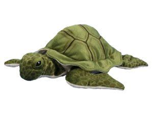 Semo Λούτρινο Χελώνα Καρέτα Καρέτα 25 εκ.