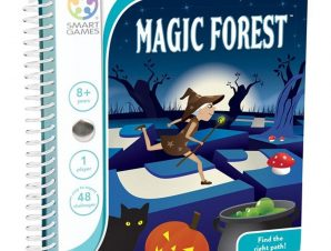 Smartgames Επιτραπέζιο Magical Forest