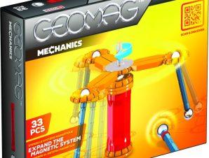 Geomag Σετ Mechanics 33 (720)
