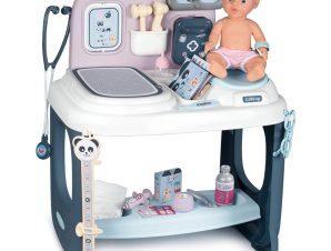 Smoby Κεντρο Περιθαλψης Μωρου Care Center
