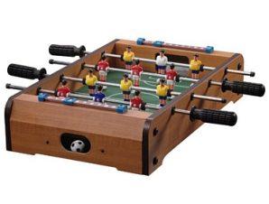 Επιτραπέζιο ποδοσφαιράκι μεσαίου μεγέθους